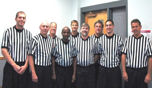 amateur referee basketball lehigh valley