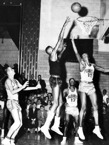 Ford Of Uniontown >> Memorable Games in Basketball History
